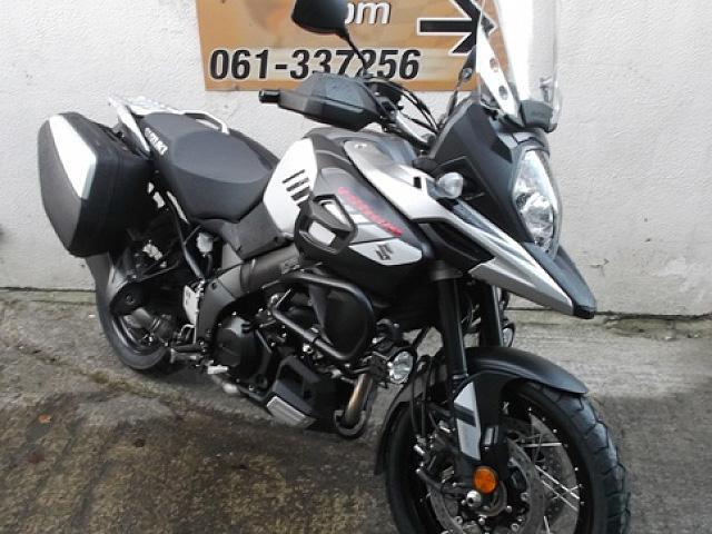 Suzuki DL 1000 V-Strom XT - Meskell Motorcycles